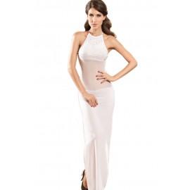 Precious Diva Chiffon Evening Dress